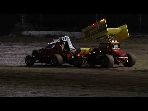 Wingless Nationals Cottage Grove Oregon Speedway July 7th