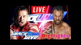 WWE Smackdown 20/8/2017 highlights | Wrestling Reality| Amit Rana| Wrestling Time