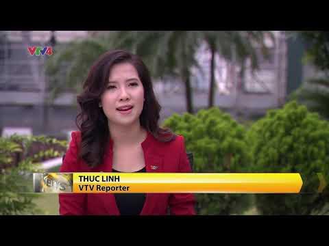 VTV News 8h - 27/10/2018
