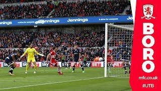Inside Matchday: Millwall