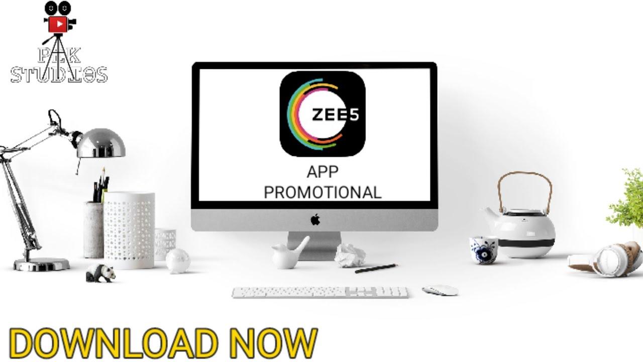 zee 5 app download