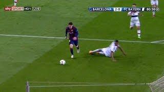 барселона против Бавария Мюнхен 3 0 Голы и моменты с английским комментарием Лиги чемпионов HD