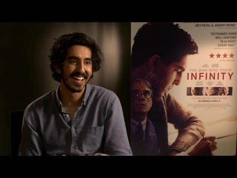 The Man Who Knew Infinity' review Dev Patel and a 'great