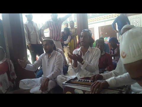 Qawwali at bu ali shah qalander ali ke gharane ke sadke mein khawaja fakiron ki jholi bhari ja rhi h