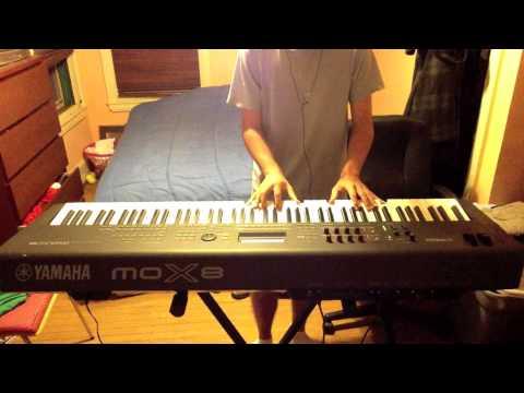 Ghost - Genesis Keyboard Cover