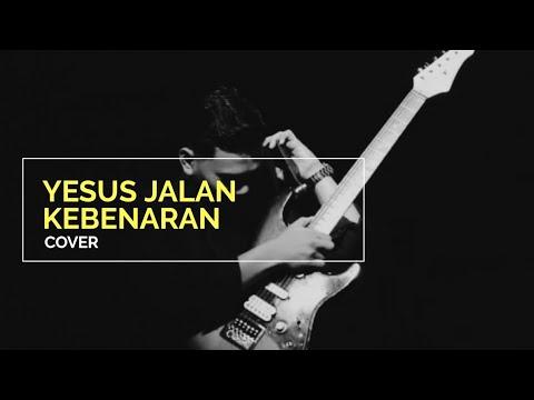 Yesus Jalan Kebenaran - guitar cam