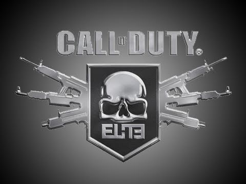 Call Of Duty: ELITE! - Modern Warfare 3 Pay To Play Online? (COD Elite Beta Trailer)
