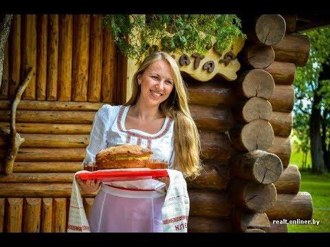 Отдых в Беларуси. Усадьба Вясёлая Хата, travel Belarus.