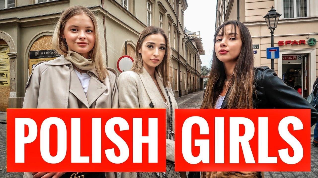 Girls krakow Krakow Girls