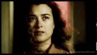 Ziva David ~ If I could drag her back I