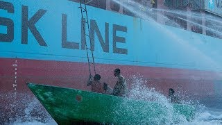 5 Largest Ships Ever Hijacked