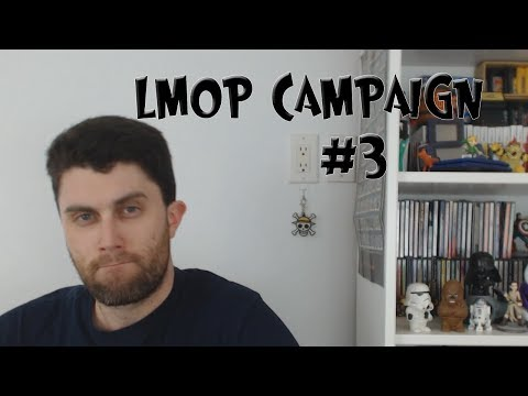 LMoP Campaign Diary #3 - Arriving In Phandalin