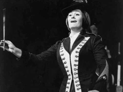 "Joan Sutherland sings ""Chacun le sait"" (Covent Garden, 1966)"