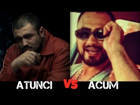 Rapperi Romani: Atunci vs Acum [Partea a 2 a]