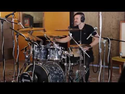 "Trioscapes ""Digital Dream Sequence"" - Drum Demonstration"