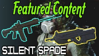 Featured Content :: Silent Spade : Dec 11 2018 🞔 Ghost Recon Wildlands 🞔 No Commentary