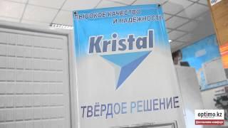 Морозильный ларь KRISTAL CFK-363(, 2015-08-24T06:16:13.000Z)