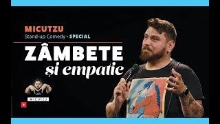 "Micutzu | ""Zâmbete și Empatie"" | Stand Up Comedy Special"