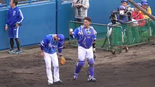 桑原選手の盗塁成功(4:00~) 中井選手・左中間先制タイムリーツーベース...