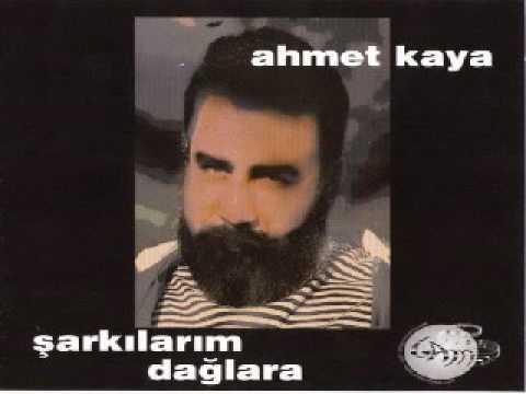 Ahmet Kaya - Sarkilarim Daglara