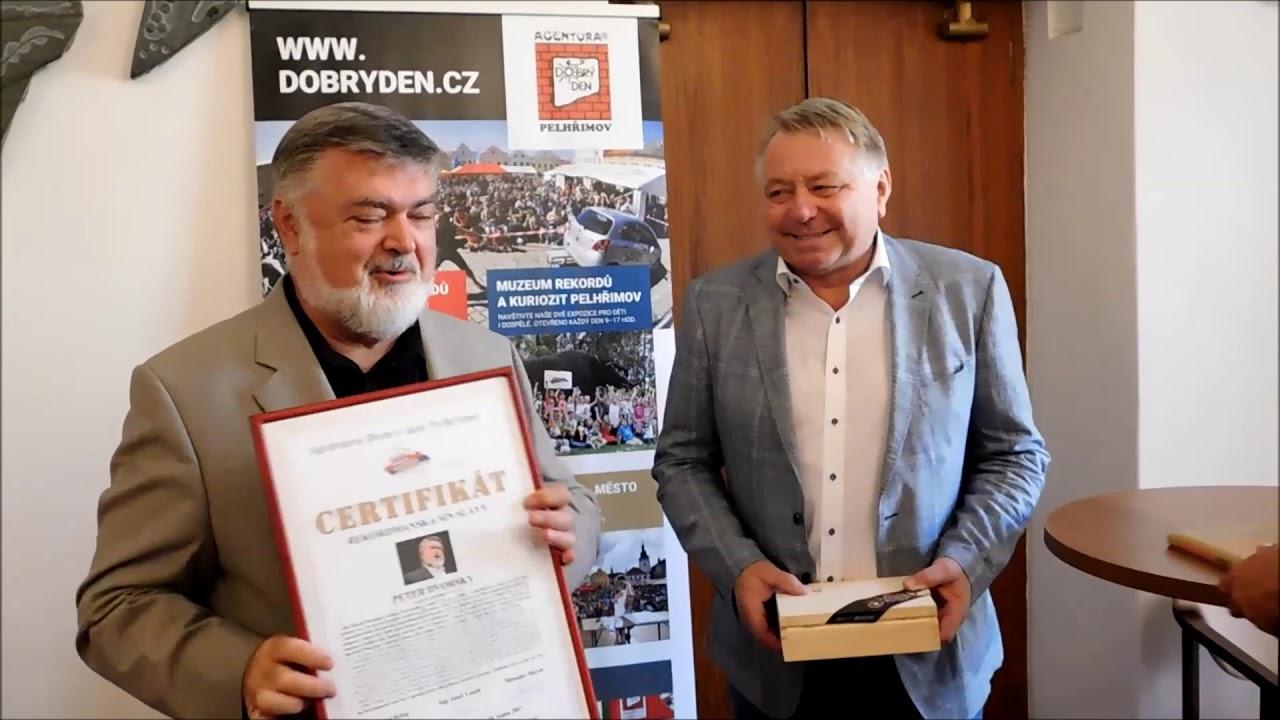 Video Peter Dvorský