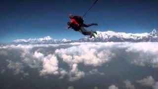 Skydive Pokhara PROMO