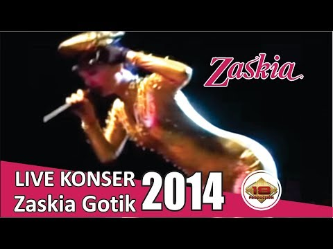 Zaskia Gotik - Kereta Malam (Lubuk Siberut Sumatera Barat 8 Februari 2014)