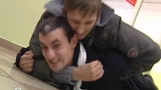 Улицы Разбитых фонарей сезон 9, серия 13 - Менты
