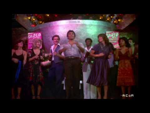 Frank Poncherello's Disco Dance Extravaganza! - CHiPs