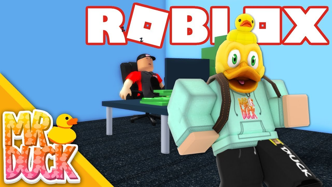 Roblox Hq In 2018 Edition Broken Roblox A Roblox Employee Caught Me Roblox Hq Obby Youtube