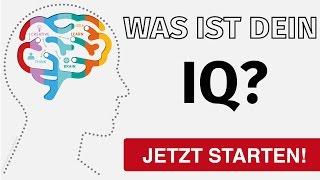 IQ TEST - 10 knifflige Fragen (Deutsch)