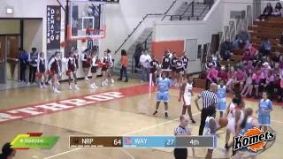 Wayne at Northrop | IHSAA Girls Basketball