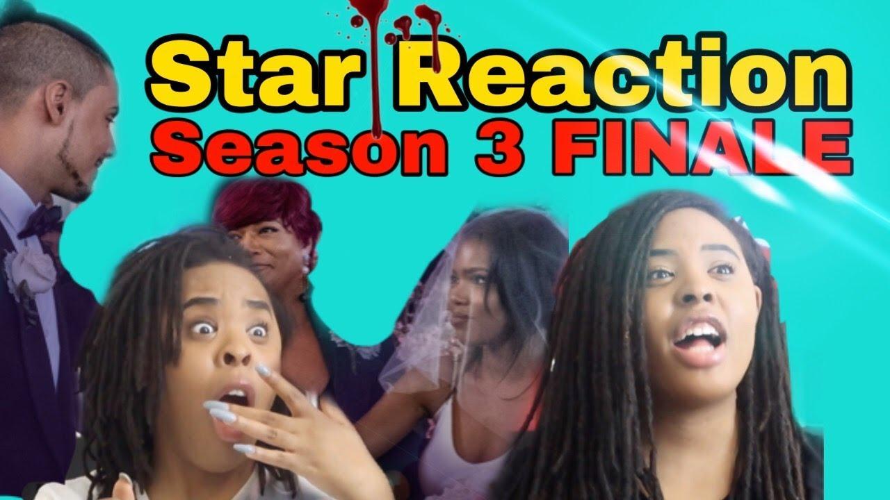 Download STAR FOX 3x18 SEASON 3 EPISODE 18 REACTION SERIES FINALE