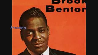 BROOK BENTON - FUNNY HOW TIME SLIPS AWAY