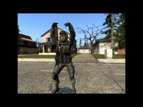 Modern Warfare 2 Parody: RAMIREZ!!!!!