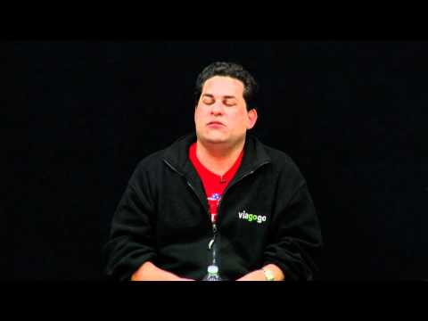 Future of Secondary Ticket Sales (Eric Baker)