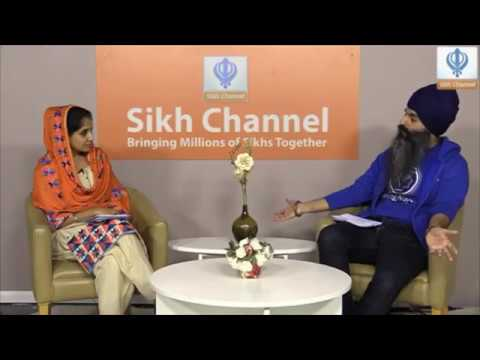Finding Happiness In Today's World - Satpal Singh - Sikh Channel Breakfast Show