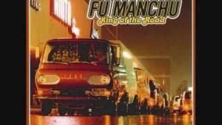Fu Manchu - Over the edge