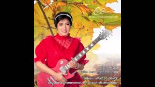 Rescue the Perishing, instrumental electric guitar song by Nellyka เนลลี
