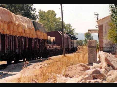 Estaciones de ferrocarril de extremadura ba os de - Banos montemayor ...