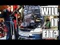 🐒 HONDA CIVIC BUILD B18 BIG POWER COMING! + MY S15 & JDM FARM