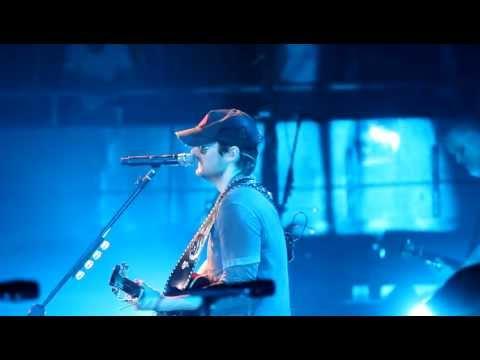 Eric Church- Carolina HD