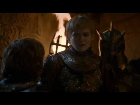 Game of Thrones - Coward King Joffrey Baratheon