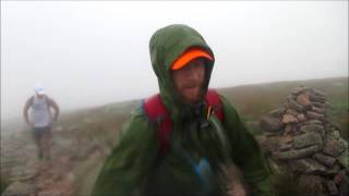 My 2013 AT Thru Hike 92; The Final Climb: Mt Katahdin