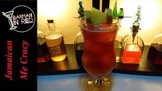 Jamaican me Cracy - Bebidas con Ron