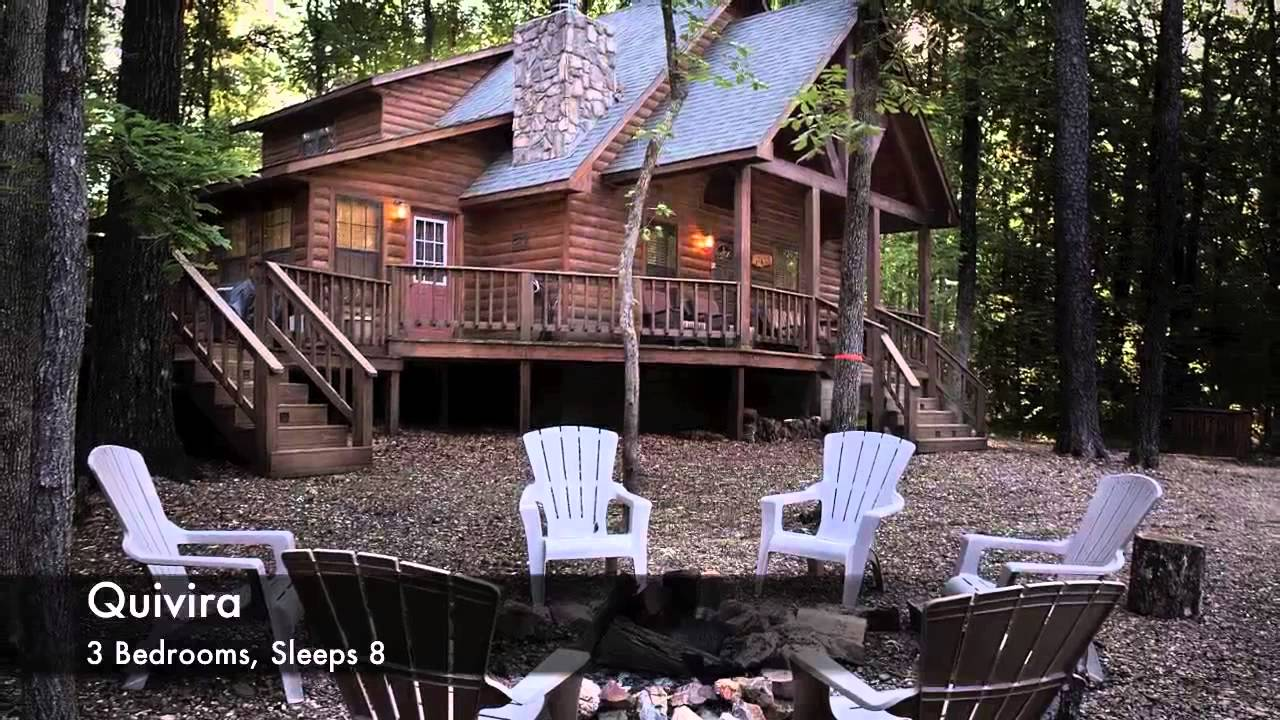 with have see of in amenities that luxury browse are details you oklahoma the will cabin gallery wishing to cabins img broken filled our bow secret best kept luxurious rentals