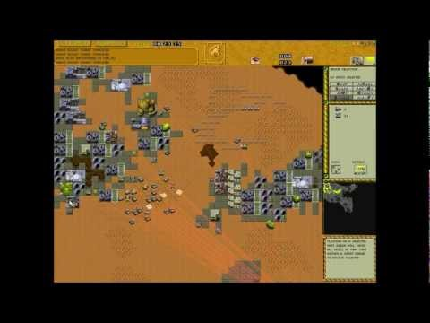 Dune 2 The Golden Path Free For All 3 players