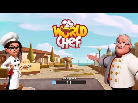 world chef game tips