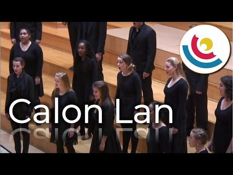 Cape Town Youth Choir - Calon Lan