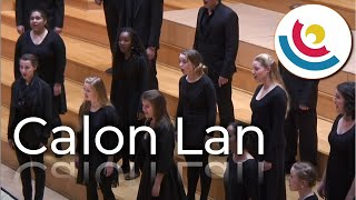 Cape Town Youth Choir - Calon Lan